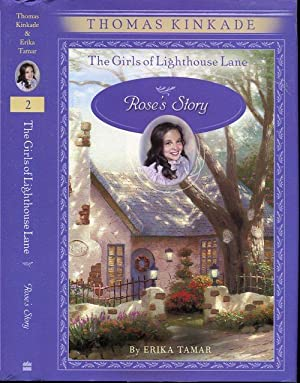 Rose's Story (The Girls of Lighthouse Lane # 2) (A Cape Light Story)