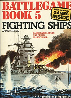 Fighting Ships (Battlegame Book 5)