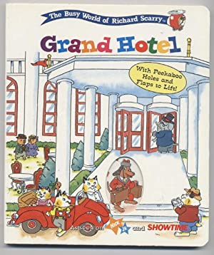 Grand Hotel (The Busy World of Richard Scarry)