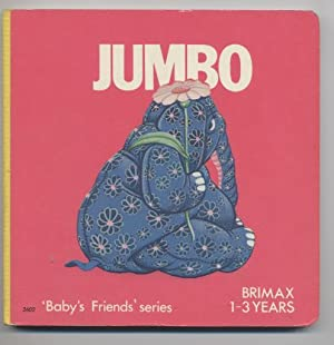 Jumbo (Baby's Friends series)