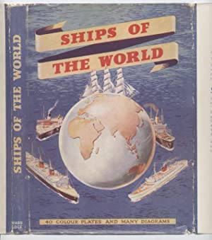 Ships of the World (Why Ask Dad series)
