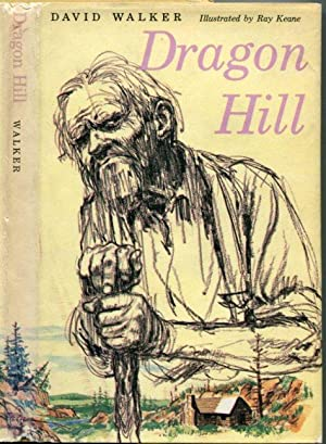 Dragon Hill: Walker, David ;