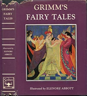 Grimm's Fairy Tales: The Brothers Grimm,