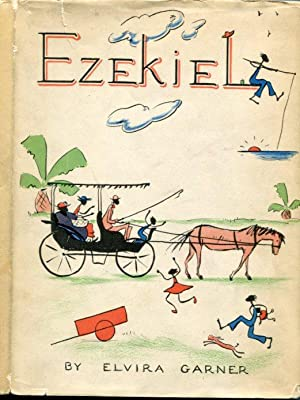 Ezekiel: Garner, Elvira