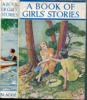 A Book of Girls' Stories
