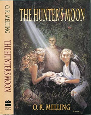 The Hunter's Moon (The Chronicles of Faerie)