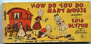 How Do You Do Mary Mouse