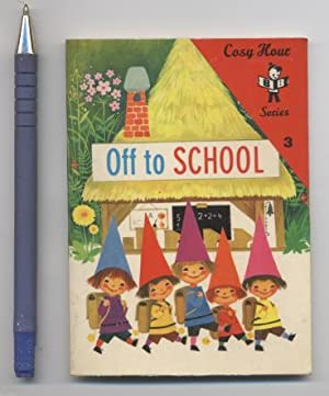 Off to School (Cosy Hour / Hours Series, # 3)