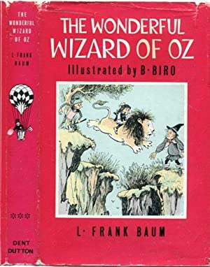 Wonderful Wizard of Oz (Children's Illustrated Classics Series, No. 68)