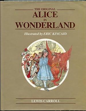 Alice in Wonderland: Carroll, Lewis /