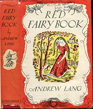 The Red Fairy Book: Lang, Andrew //