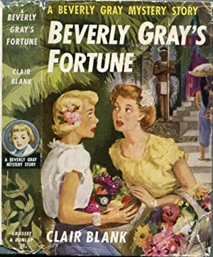 Beverly Gray's Fortune (Beverly Gray Series; No. 20)