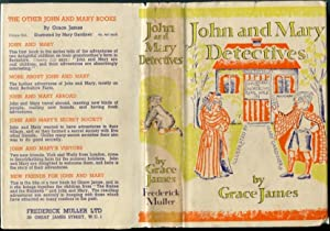 John and Mary, Detectives