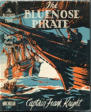 The Bluenose Pirate: A Story For Boys and Girls