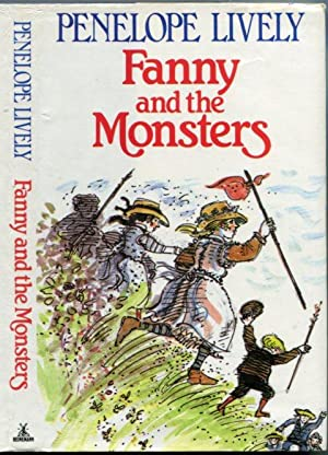 Fanny and the Monsters (Contains: Fanny's Sister, Fanny and the Monsters, and Fanny and the Battl...