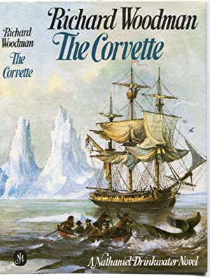 The Corvette (Ned Drinkwater Series; 5)