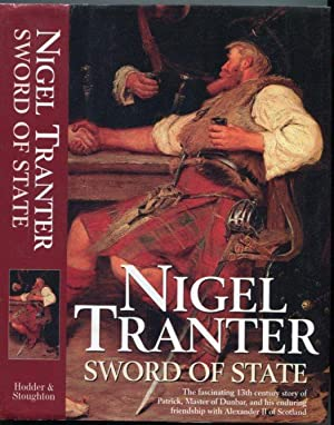 Sword of State (SIGNED COPY)