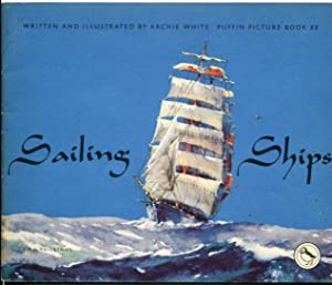 Saling Ships (Puffin Picture Book #88)
