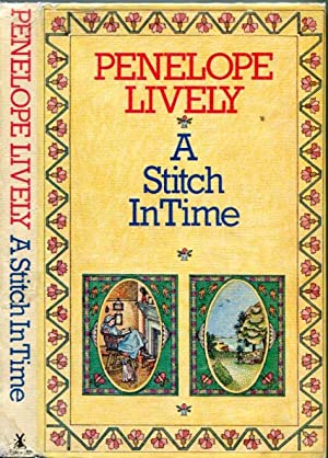 A Stitch in Time [Signed By Author]