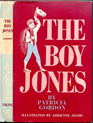 The Boy Jones