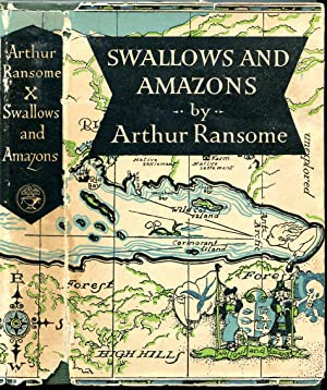 Swallows and Amazons (Swallows and Amazons Series)