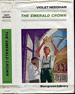 The Emerald Crown (Evergreen Library)
