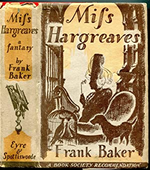 Miss Hargreaves: A Fantasy