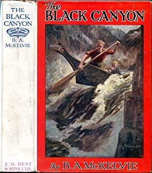 The Black Canyon: A Story of '58