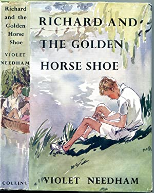 Richard and the Golden Horse Shoe