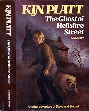 The Ghost of Hellsfire Street