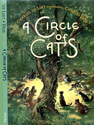 A Circle of Cats [SIGNED BY AUTHOR]