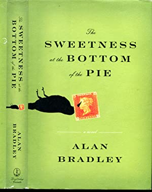 The Sweetness at the Bottom of the Pie (Flavia De Luce Series 1)