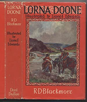 Lorna Doone (Children's Illustrated Classics, # 22)
