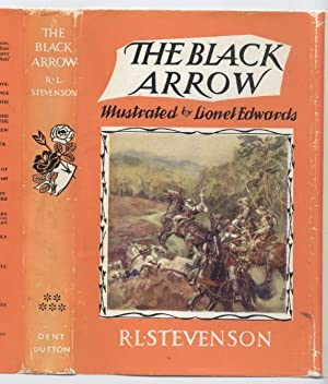 The Black Arrow (Children's Illustrated Classics, # 40)