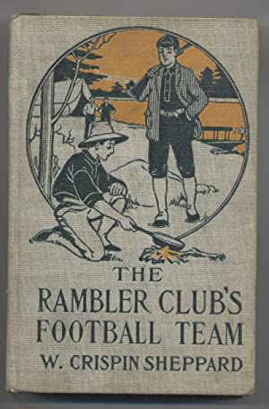 The Rambler Club's Football Team