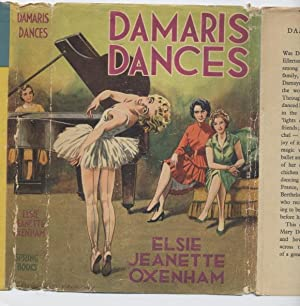 Damaris Dances (Halcyon Library)