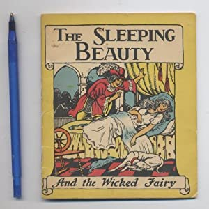The Sleeping Beauty and the Wicked Fairy (Books for Little Hands to Hold): Knight, Nancy; ...