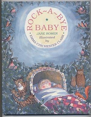 Rock-a-Bye Baby: Romer, Jane ;