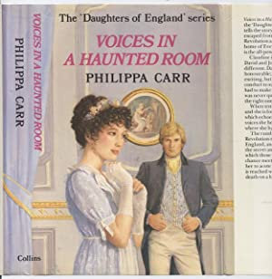 Voices in a Haunted Room (Daughters of England Series ; 11)