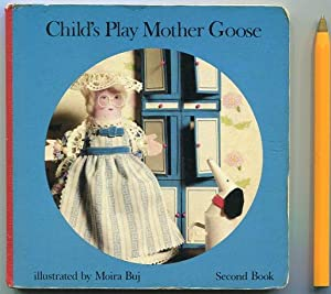 Child's Play Mother Goose -- Second & Third Books