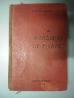 La Marquesa de Pinares: SAEZ DE MELGAR, Faustina