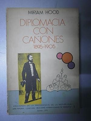Diplomacia con cañones 1895-1905: HOOD, Miriam