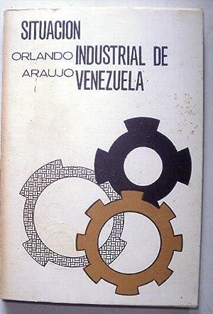 Situación industrial de Venezuela: Araujo, Orlando