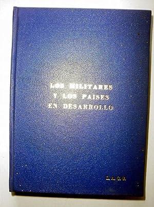 Los militares y los países en desarrollo: SHILS, Eduard; PYE,