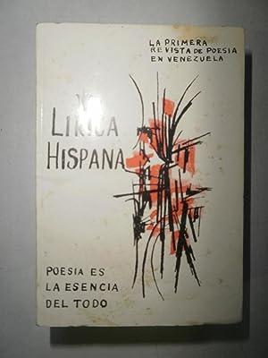 Lírica Hispana 235: PASTORI, Luis