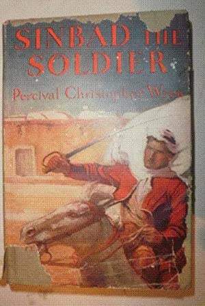 Sinbad the soldier: WREN, Percival Christopher