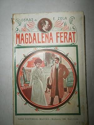 Magdalena Ferat: ZOLA, Emilio