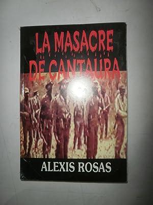 La masacre de Cantaura: ROSAS, Alexis