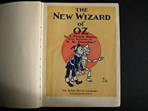 The Wizard of OZ: L. Frank Baum