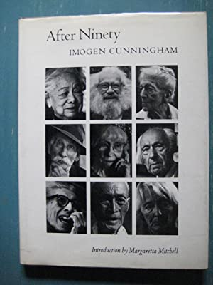 After Ninety: Imogen Cunningham